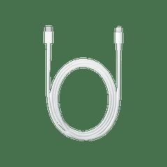 Apple Lightning to USB-C to kabel 1 meter