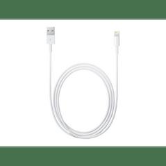 Apple Lightning to usb kabel 2 meter
