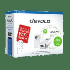 Devolo Magic 2 WiFi next Starter Kit