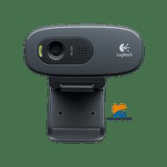 Logitech c270 webcam hd720p