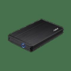 Box 2,5'' ADJ Sata to USB 3,0 zwart