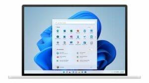 Systeemeisen Windows 11