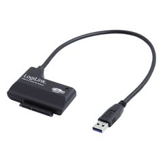 LogiLink USB 3.0 to SATA 6G Adapter