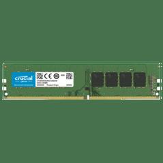 Crucial DDRAM 16GB - 3200MHZ DDR4