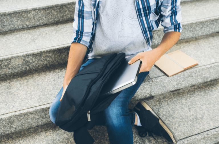 6 situaties waarbij een laptoptas geen overbodige luxe blijkt