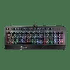 MSI Vigor GK20 BE GAMING Keyboard Azerty BE